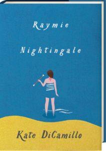 Raymie Nightingale 2