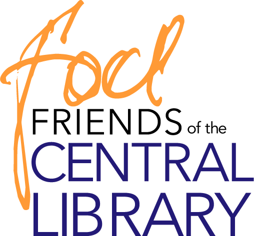 FOCL - Friends of the Central Library